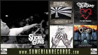STICK TO YOUR GUNS - There Is No I In Team
