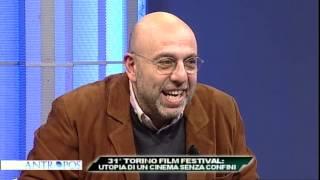 Repeat youtube video PAOLO VIRZI PARLA DELLA MOGLIE MICAELA RAMAZZOTTI - ANTROPOS 20.11.13