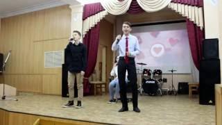 ЗАМТ: Вахтанг & Brandon Stone Она (Кавер версия)