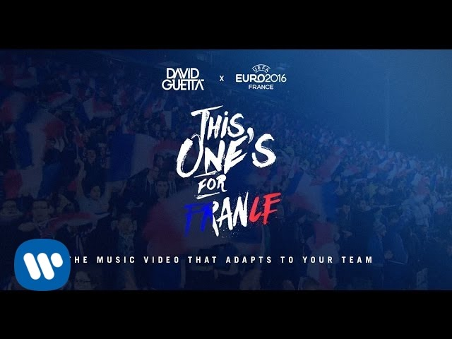uefa euro cup 2016 song download