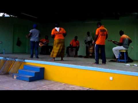 Dzadzeloi group @ Ghana Accra okt.2011