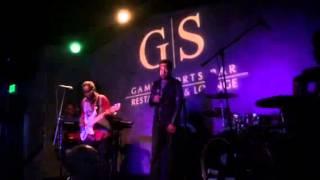1/22/2014. GS. Live