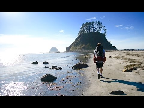 Backpacking the Washington Coast | Ozette to Shi Shi Beach