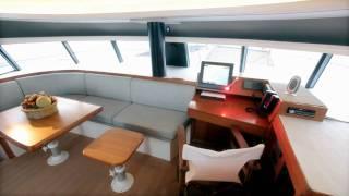 Swiss Catamaran Concept - S2C-55'