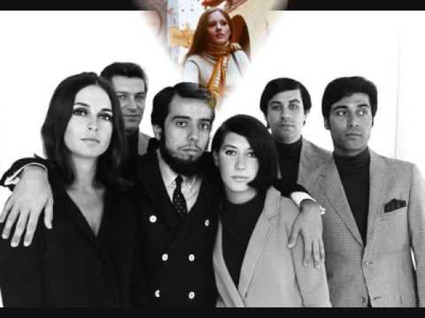 SERGIO MENDES & BRASIL '66 THE LOOK OF LOVE