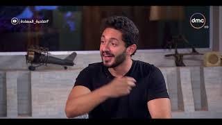 صاحبة السعادة -الممثل يوسف عثمان يوضح الفكرة من إنشاء قناة حول