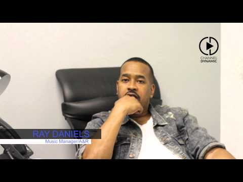 Ray Daniels On Chasing Music Dreams With No Timeline