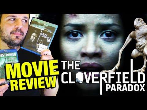 The Cloverfield Paradox - CRÍTICA - REVIEW - OPINIÓN - John Doe - Julius Onah - Elizabeth Debicki
