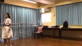 圣安当女书院普通话戏剧课《瞧这俩妈》