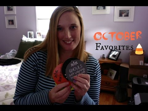October Favorites Home Beauty Magazines