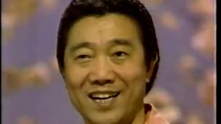 ああ上野駅、井沢八郎さんが歌います!