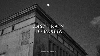 Video LAST TRAIN TO BERLIN / Recorded live @ Martigny - CH download MP3, 3GP, MP4, WEBM, AVI, FLV September 2017