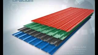 Oralium Aluminium  Roofing Sheet