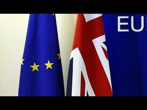 Brüksel İngiltere'nin AB'de Kalması Için Kampanya Yürütmeyecek