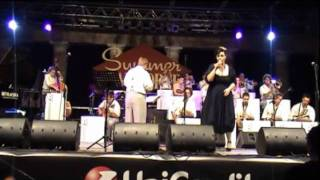 Teardrop from my eyes - Summer Jamboree 2011 - Abbey Town Jazz Orchestra