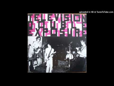 Television - Double exposure (1974)