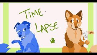 Time Lapse~ meme