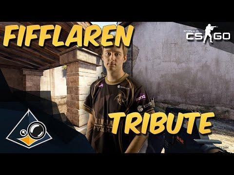 "CS:GO - Tribute to NiP Robin ""Fifflaren"" Johansson"