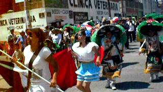 carnaval de cholula 2011 zacapoaxtlas