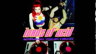 Lords of Acid- 1) Am I Sexy? (Praga Khan, Jade 4 U, Carl Johansen, Oliver Adams)