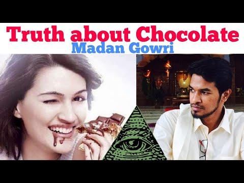 Download Youtube: Chocolate 🍫 | Tamil | Madan Gowri | MG