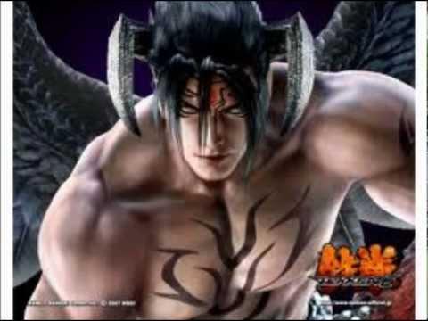 Tekken Beat Remix (Azazel's Theme) *Dope*