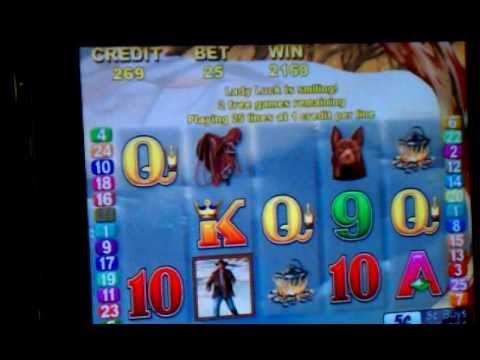 Mountain casino friant