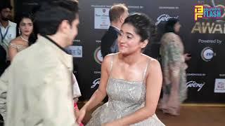 12th Gold Awards 2019 - Shivangi Joshi, Mohsin, Divyanka, Jannat, Ashnoor, Avneet ,Siddharth