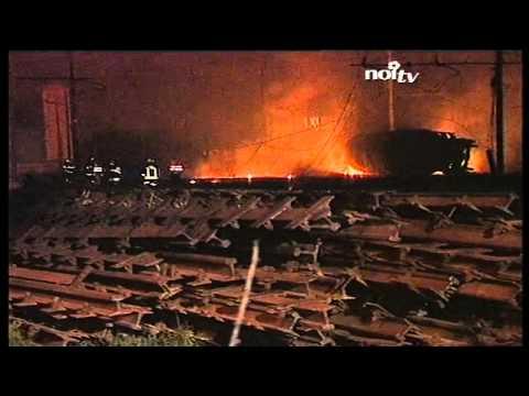 strage viareggio tre minuti dall 39 incidente all 39 esplosione