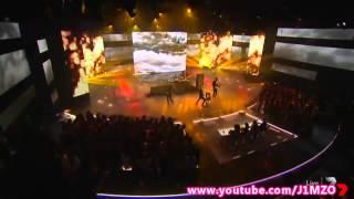 Kodaline - High Hopes (Live) - Week 4 - Live Decider 4 - The X Factor Australia 2013