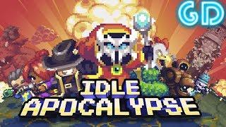 <b>Idle Apocalypse Cheats</b>, <b>Cheat Codes</b>, Hints and Walkthroughs for ...