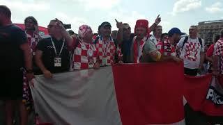 Hrvati su 'osvojili' Moskvu