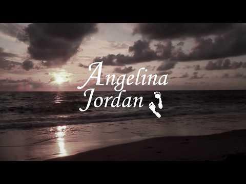 Angelina Jordan - Wicked Game. Chris Isaak Cover. Digitally enhanced HD
