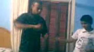 رقص شعبي حازم زغلول والجنيني( الفيوم/ الكيمان