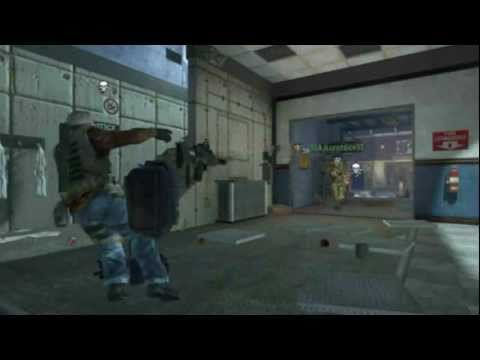 Taking a Fool to Tomahawk School - Call of Duty: Black Ops