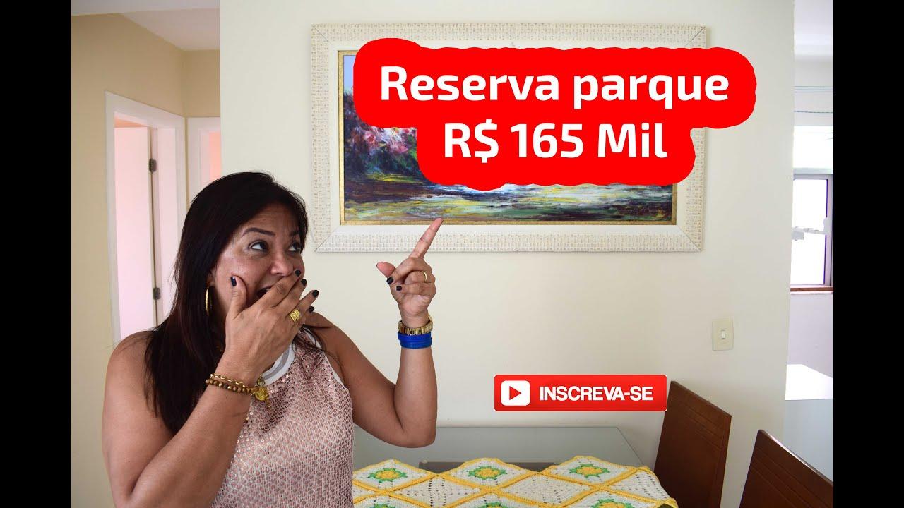 Venda - Apartamento | 2/4 | Abrantes | 4°andar | Reserva parque #CatiaBahia #MoradadoBem