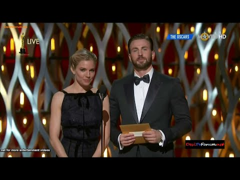 OSCARS 2015 WINNERS FULL SHOW COMPLET