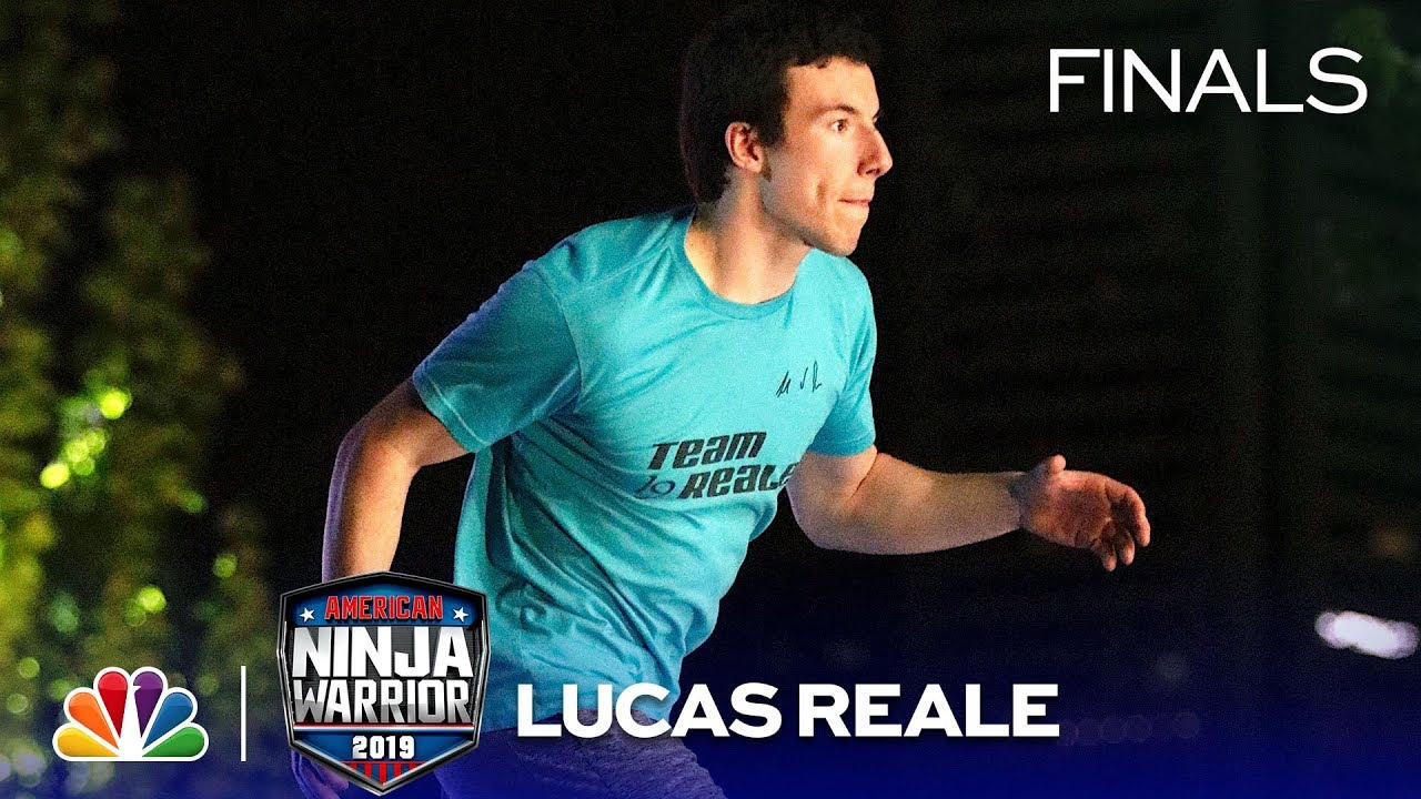 American Ninja Warrior' Baltimore City Finals: 7 Runs to
