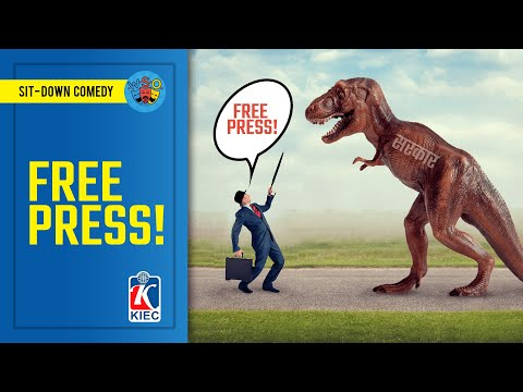 FREE PRESS IN NEPAL | Awenest Podcast Episode 56