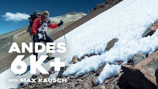 When Navigation Goes Completely Wrong | Andes 6K+ E4