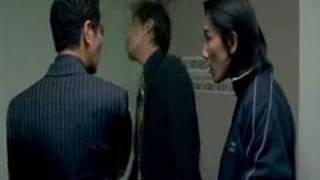 CEMENTERIO YAKUZA (trailer)