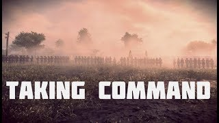 "War of Rights - ""Taking Command"""