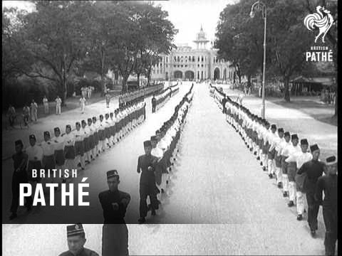 Download Police March To Mosque  Aka Malayan Police On Parade (1956)