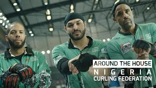 Around the House: Nigeria Curling Federation
