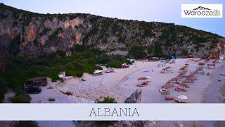 ALBANIA 2016 II - 4X4 - Llogara - Gjipe - Saranda - BG Hawranki.