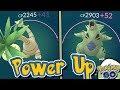Gen 3 Pokémon GO Nederland: Power Up aflevering #8! - m/ Soeren!