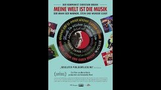 Meine Welt Ist Die Musik (Official Trailer)