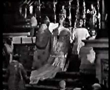 Papal Coronation 18 -Preface