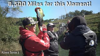 I Traveled 8,500 Miles to Catch THIS Fish! thumbnail