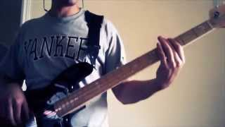 Lenny Kravitz - It's Your Life (Bass Guitar Cover by DRock Bass)